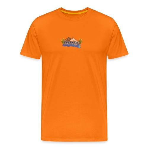 Openair am Greifensee Retro - Männer Premium T-Shirt