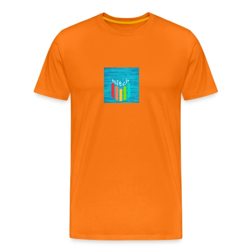 Merch tutorial - Men's Premium T-Shirt