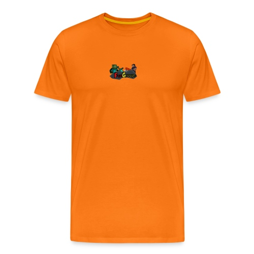 FunGroup - T-shirt Premium Homme
