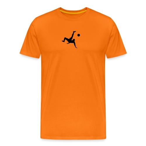 Ibrahimo - Premium-T-shirt herr