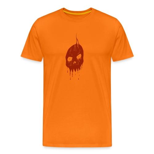 RedSkull - Männer Premium T-Shirt