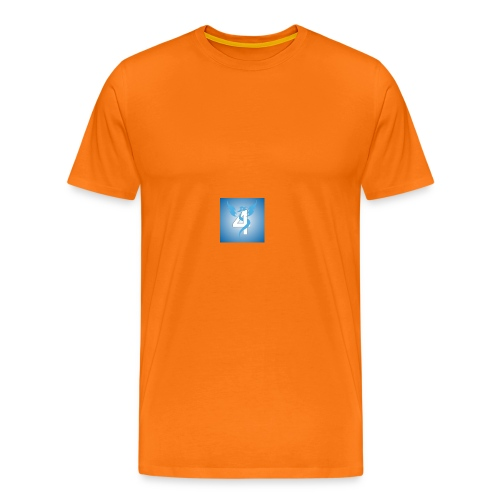 Team 4 Testlas - Men's Premium T-Shirt