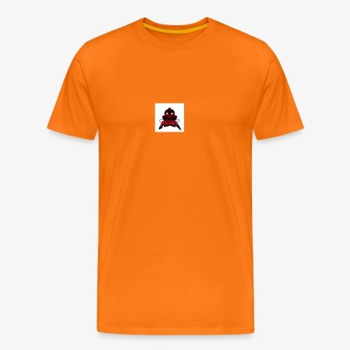 YOUTUBE ICON 3 - Men's Premium T-Shirt