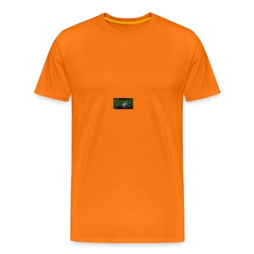 mastervloger gang - Men's Premium T-Shirt