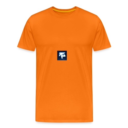 GTF GeorgeBudd - Men's Premium T-Shirt