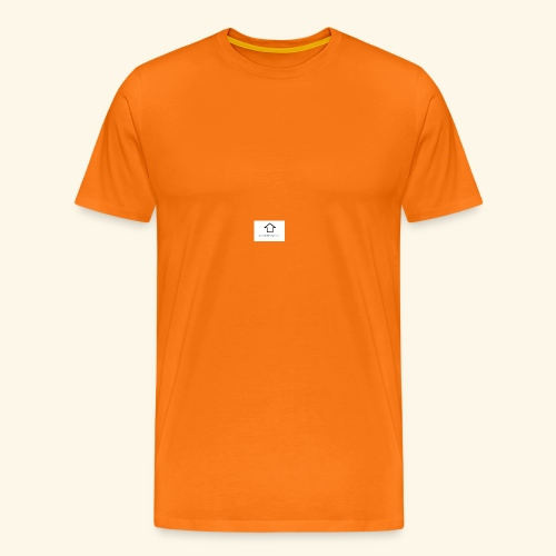 so sieht ein Sieger aus - Männer Premium T-Shirt