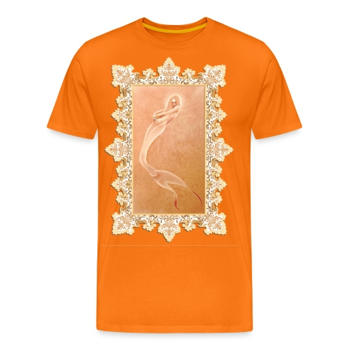 mermaid - Männer Premium T-Shirt