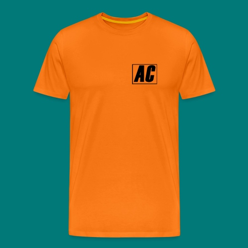 Team AC png - Men's Premium T-Shirt