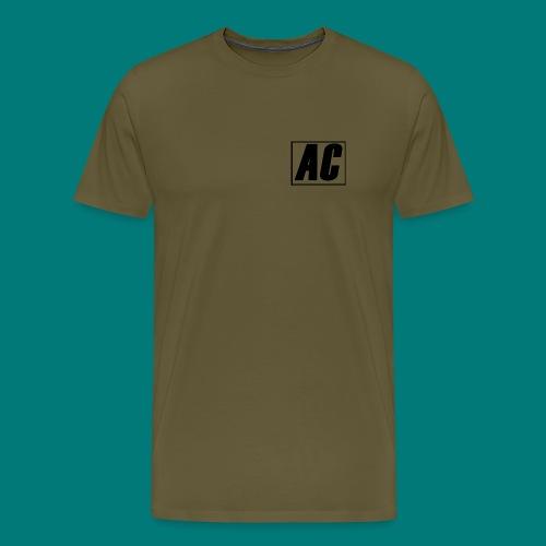Team AC png - Men's Premium T-Shirt
