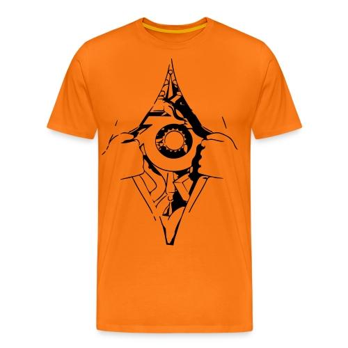 Tshirt test 4 - Männer Premium T-Shirt