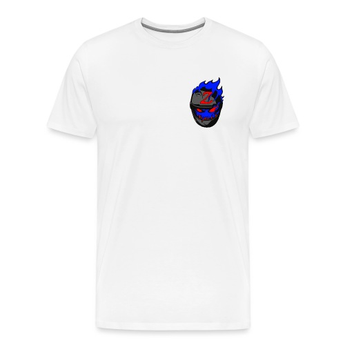 Zeroes logo - Maglietta Premium da uomo