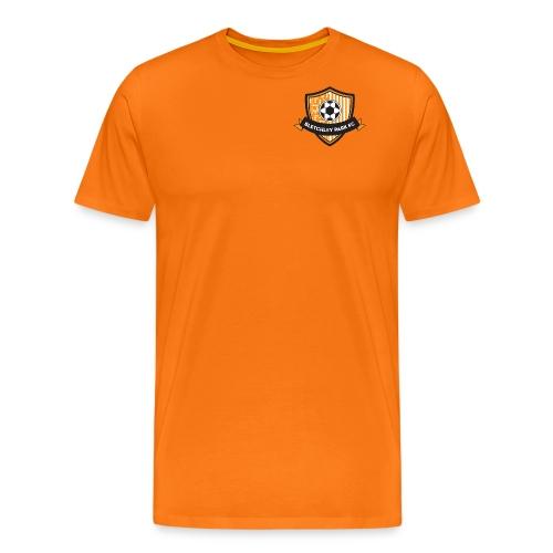 BPFC Badge - Men's Premium T-Shirt