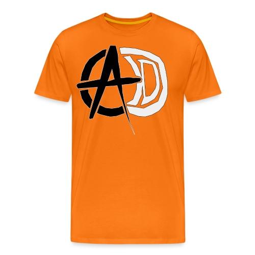 AnarchieD - T-shirt Premium Homme
