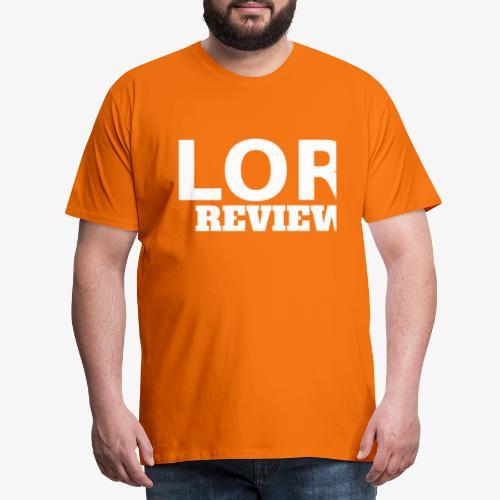 FOOLISH - Maglietta Premium da uomo