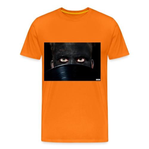 Mar der Gar - Marcel 02 - Männer Premium T-Shirt