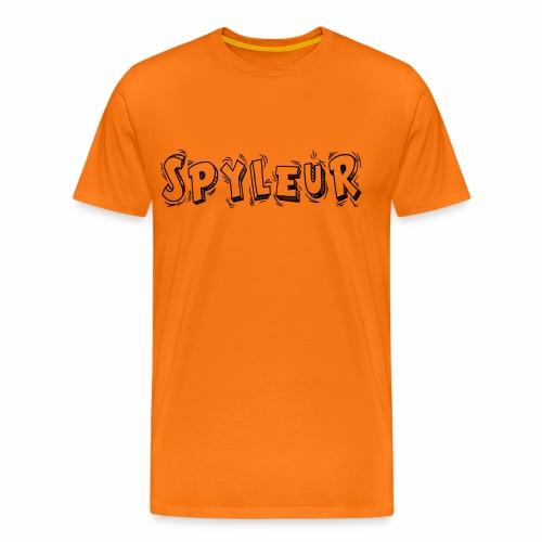 vanadium spyleur - T-shirt Premium Homme