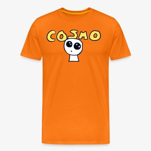 Cosmo - T-shirt Premium Homme