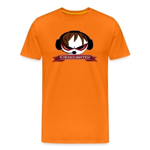 ExEnchanted - Men's Premium T-Shirt