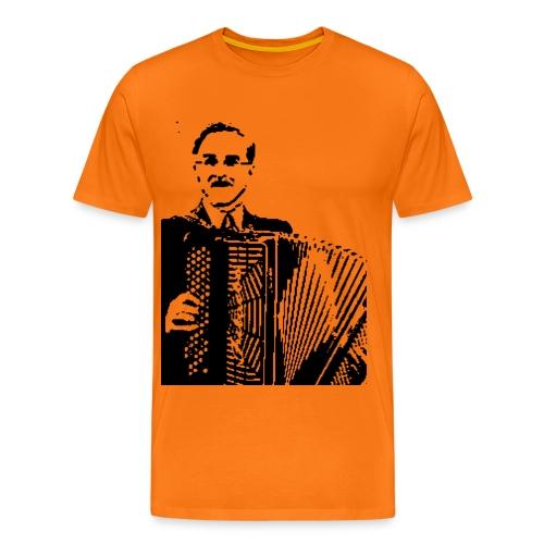 jularbo - Premium-T-shirt herr