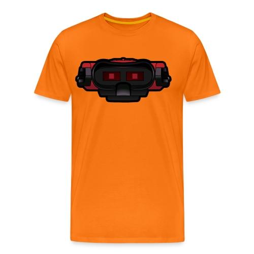 vb - Men's Premium T-Shirt