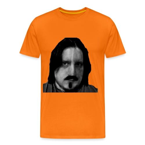 edit png - Men's Premium T-Shirt