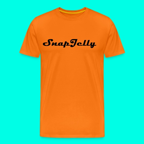 SnapJelly - Men's Premium T-Shirt