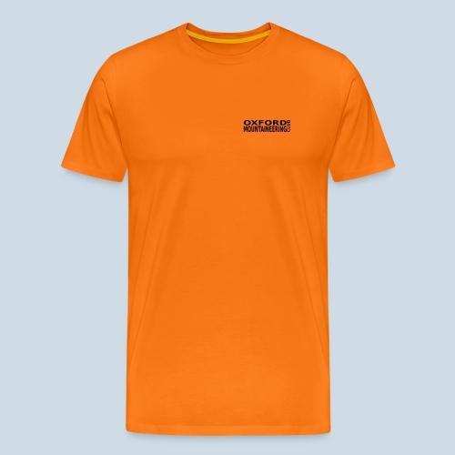 LogoWord - Men's Premium T-Shirt