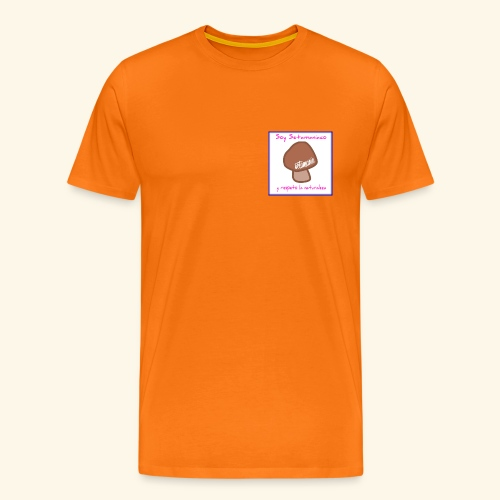 Soy Setamaniaco - Camiseta premium hombre