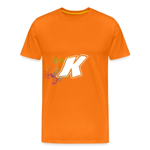 KOLIM MODEL 1 - T-shirt Premium Homme