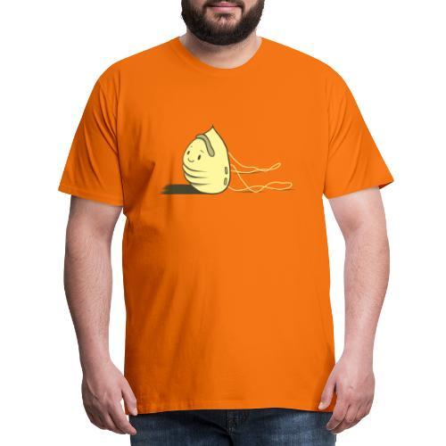 Maskefreund - Männer Premium T-Shirt