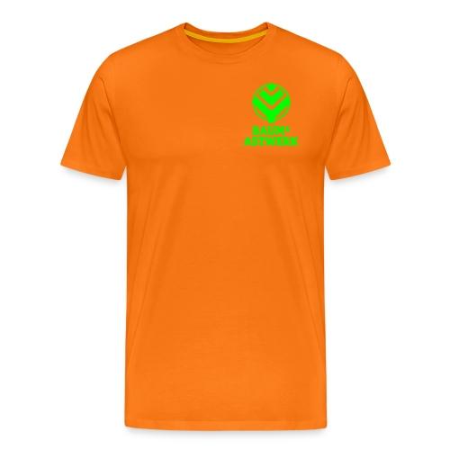 BaumAstwerkName multicolo - Männer Premium T-Shirt
