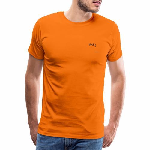 Yooky - T-shirt Premium Homme