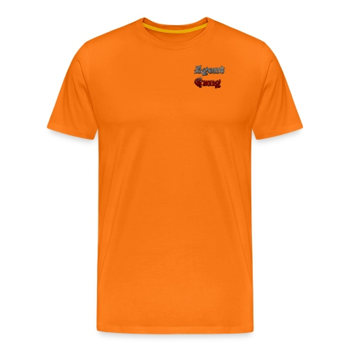 AgentGang - Männer Premium T-Shirt