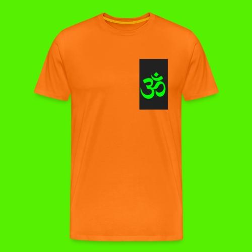 IMG 7484 - Maglietta Premium da uomo