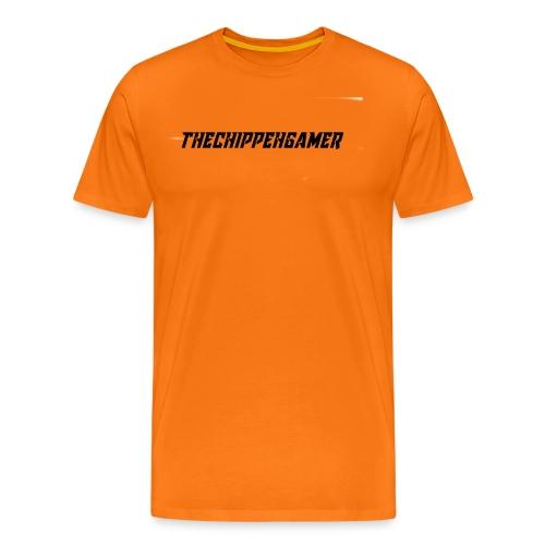 TheChippehGamer - Men's Premium T-Shirt