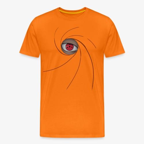 tobi 1 - Camiseta premium hombre