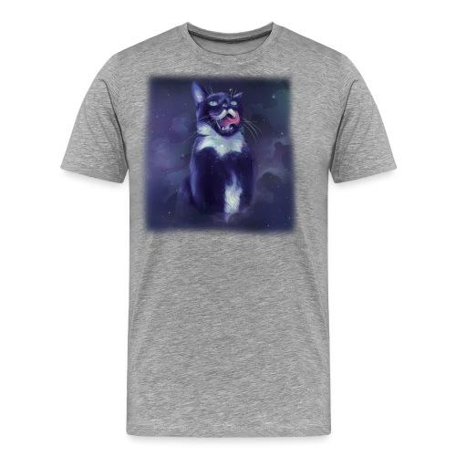 stalin shirt png - Men's Premium T-Shirt