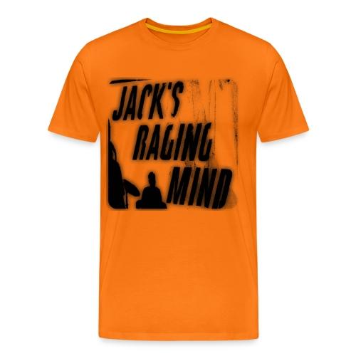 Jacks Raging T Shirt - Men's Premium T-Shirt