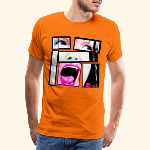 expo26b2 Unbreakable - T-shirt Premium Homme