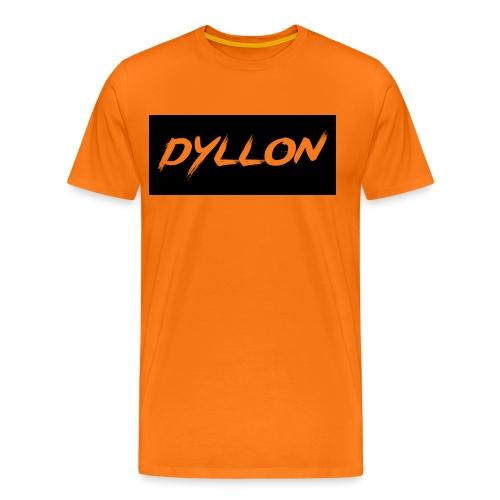 dyllonUntitled-1 - Men's Premium T-Shirt