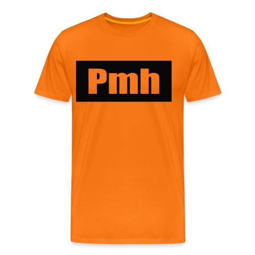 Pmh-Shirt - Men's Premium T-Shirt