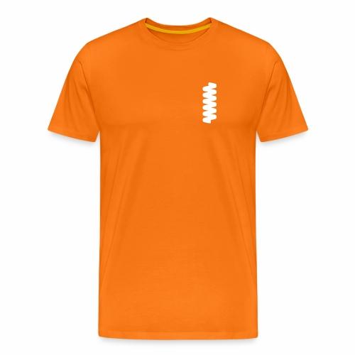 psipred standard logomark - Men's Premium T-Shirt