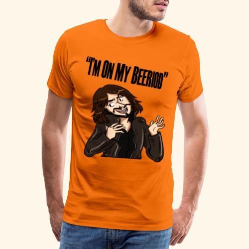 LEATHERJACKETGUY - Men's Premium T-Shirt