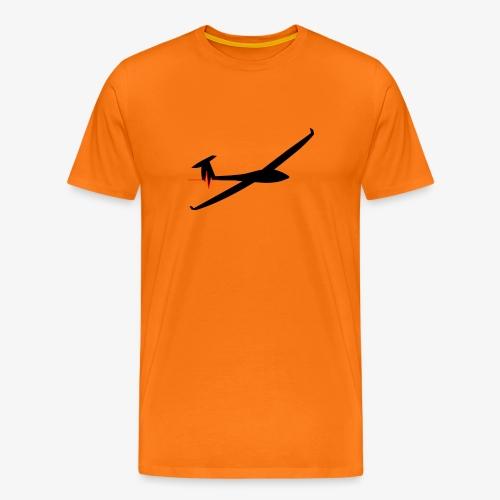 Battement Cardiaque - T-shirt Premium Homme