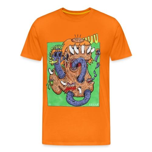 Vermulet Youhouuuuuuu - T-shirt Premium Homme