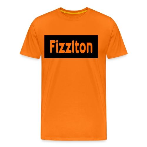 fizzlton shirt - Men's Premium T-Shirt