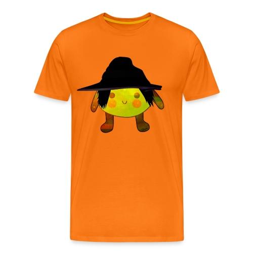 Suor Limón M - Maglietta Premium da uomo