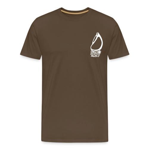 nostos_ - Maglietta Premium da uomo