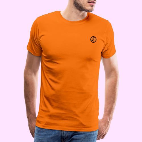 Guy - Herre premium T-shirt