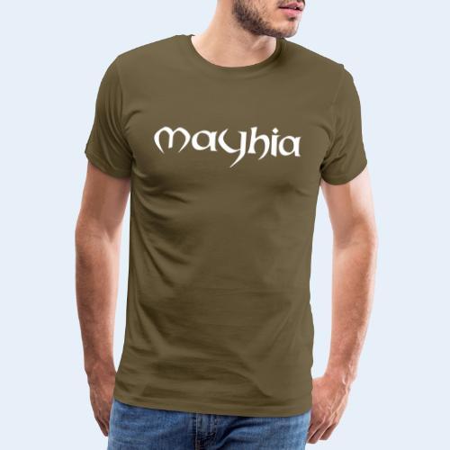 mayhia, die Marke einer Philosophie. - Männer Premium T-Shirt
